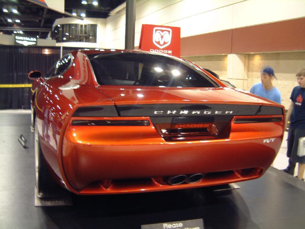 Orlando Auto Show - Exotic car show orlando
